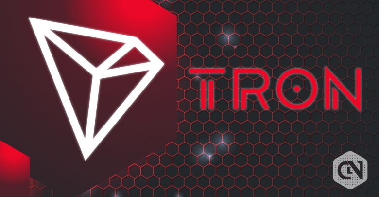Photo of Tron (TRX) Is On The Verge Of Massive Breakthroughs, Says Justin Sun, And He May Be Right This Time