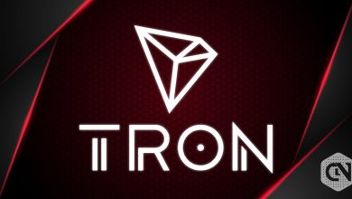 Photo of New Report By Dapp Review Suggests That Tron Is The Most 'Active' Platform