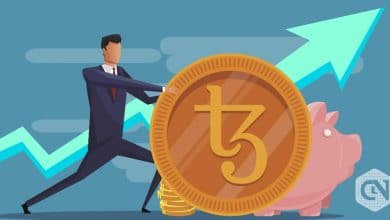 Photo of Tezos Price Analysis: Tezos (XTZ) Price Dropped By 4% Since The Last Five Day's Highest Price