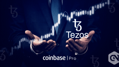 Tezos (XTZ) the new joiner in the Coinbase Pro trading list