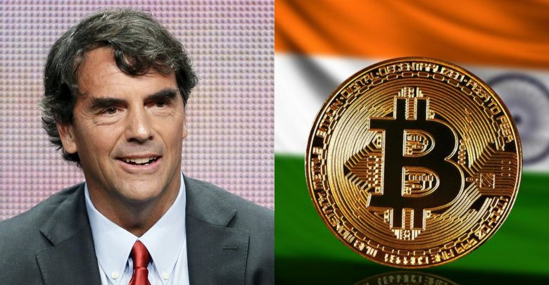 Tim Draper Calls Indian Leadership Corrupt and Pathetic For Proposed Ban on Bitcoin
