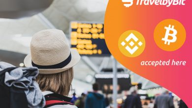 Photo of TravelbyBit, Backed By Binance, Introduces Beta App, Which Allows Payments For Flight And Hotel Bookings In Cryptocurrency!