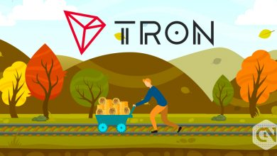 Photo of Tron Price Analysis: Tron (TRX) Price Pullback Leads The Coin To Slips Below $0.032