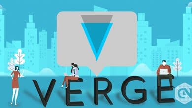 Photo of Verge Price Analysis: The Bears Are in No Mood to Let Verge (XVG) Price Rise