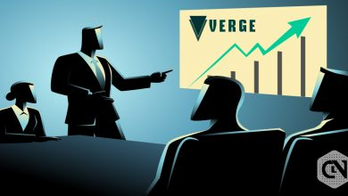 Photo of Verge Price Analysis: Verge Swings Four Times in the Last 24 Hours