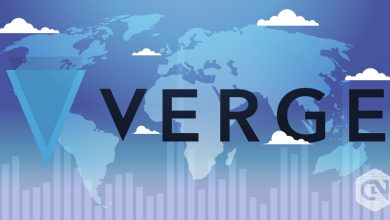 Photo of Verge Price Analysis: Verge (XVG) Subtly Grows In Last 24 Hours