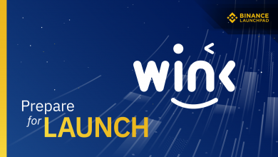 Photo of WINk Becomes First dApp, Based on TRON Network to Launch Token on Binance Launchpad