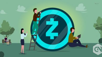Photo of Zcash Price Analysis: The Crypto Again Made Bounce Back, Still Avoid In Short Term