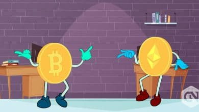 Photo of Ethereum vs Bitcoin: BTC Steadily Marches Towards $10k, ETH Moves Above $210