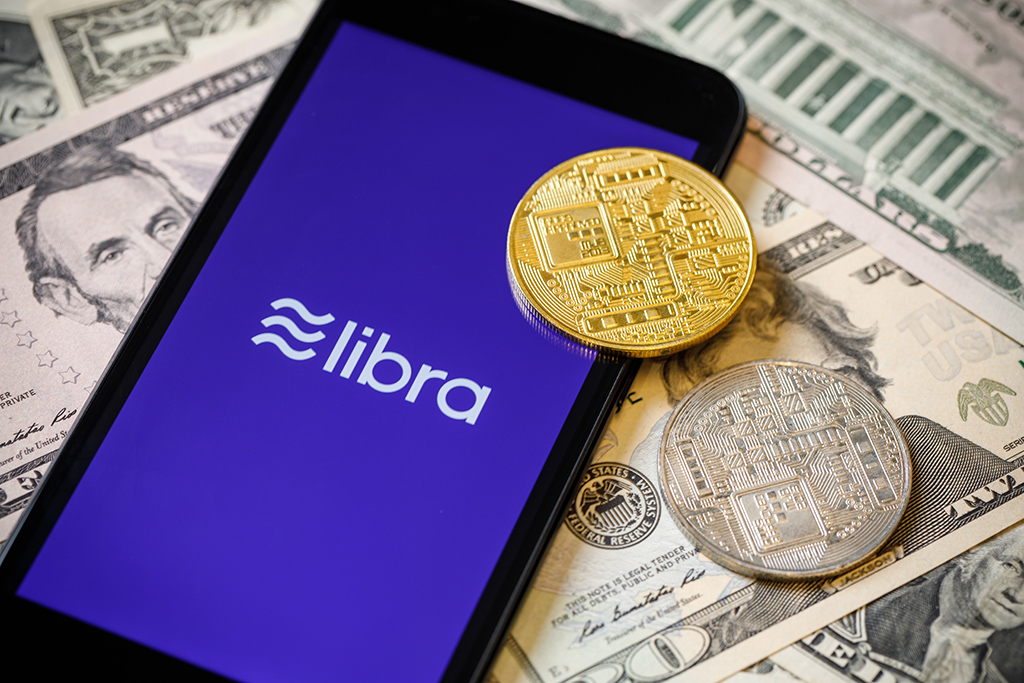 AOC Grills Facebook Exec on Libra Digital Currency