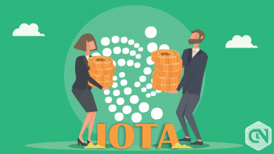 Photo of IOTA Price Analysis: Bitcoin's Nosedive Affects MIOTA, Breaks Below $0.29