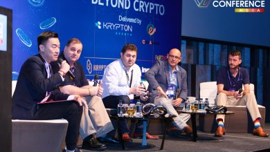 "Photo of NEXT BLOCK ASIA ""Beyond Crypto"" Conference Closes with Bangkok Bash"