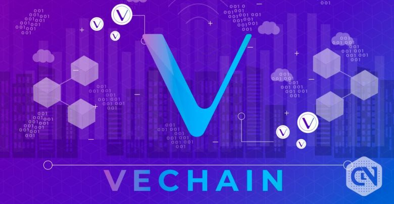 VeChain Price Update