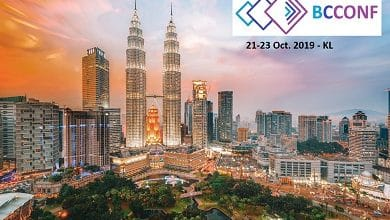 Photo of The Annual Blockchain & AI Conference is Going to be Held on 21-23 October 2019