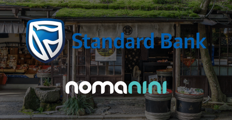 Africa's Biggest Bank Standard Bank Signs Fintech Deal to Target Small Shops