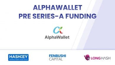 Photo of AlphaWallet Receives $1.2 Million Through Pre Series-A Funding