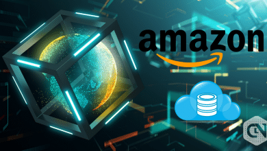 Photo of Amazon Web Services Integrates Its Managed Blockchain Platform with Cloud Storage