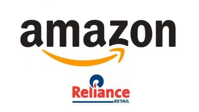 Amazon - Reliance Retail
