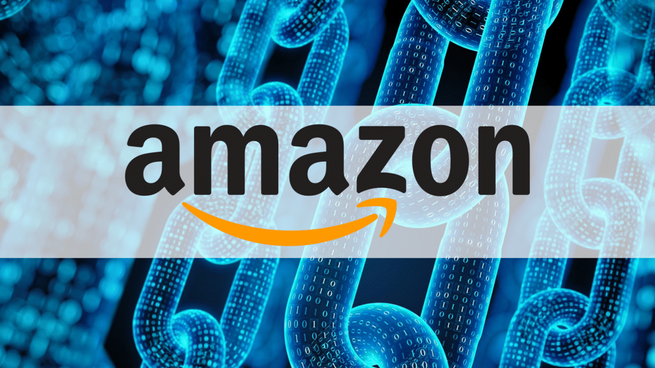 Amazon To Integrate Blockchain