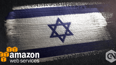 Photo of Amazon Web Services Sets Up Data Centers in Israel