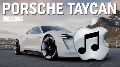 Apple Music To be Integrated into Porsche