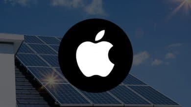 Apple Participate In Third-Party Solar Certification Program in Taiwan and Singapore