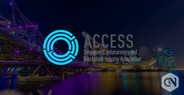 Association of Cryptocurrency Enterprises and Startups Launches Code of Practice in Singapore