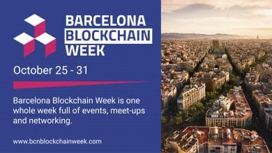 Photo of This October We All are Gathering for Barcelona Blockchain Week; Don't forget to join us!