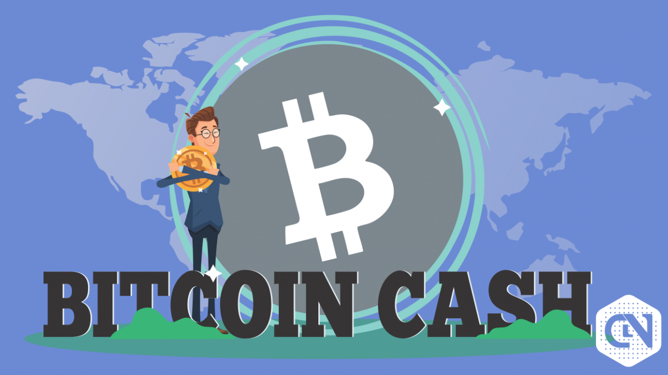 Bitcoin Cash Price Analysis Bch Recovers From The Fall Of 305 2 -