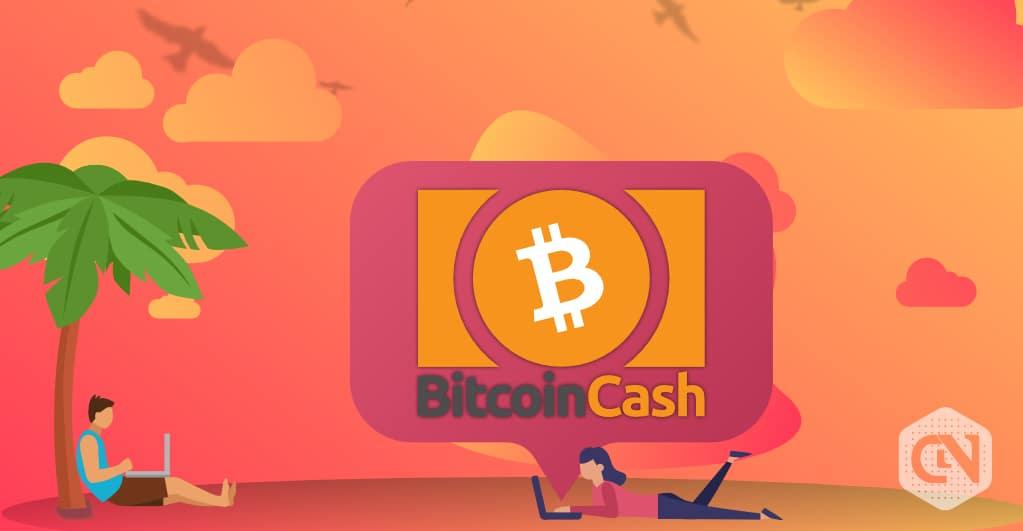 Bitcash price today