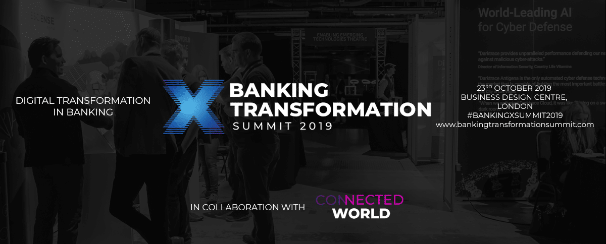 Banking Transformation Summit 2019