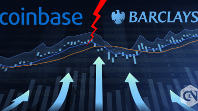 Photo of Barclays Bids Adieu to Coinbase; ClearBank Enters in, Move Likely to Save FPS Promises