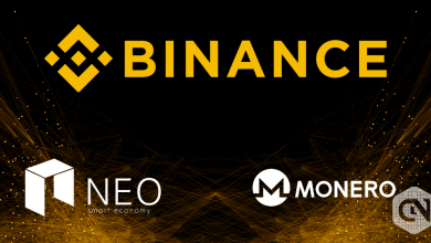 Photo of Binance has added the Margin Trading for NEO and XMR