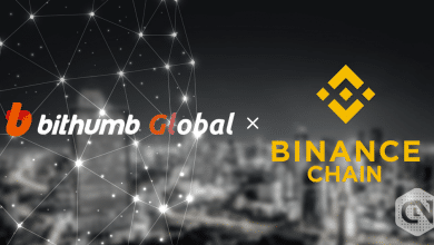 Photo of Binance Chain Acquires Support From Bithumb Global