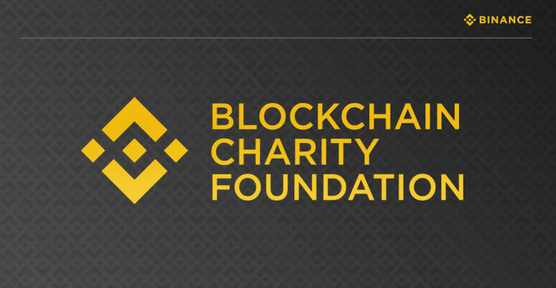 Binance Charity Foundation