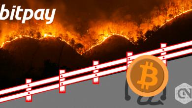 Photo of Amazon Watch: BitPay's Donation of $100,000 Bitcoin Failed Due to Internal Checks!