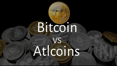 Bitcoin vs. Altcoins