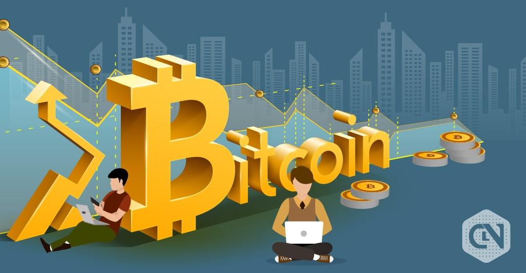 Bitcoin Price Analysis: Bitcoin (BTC) May Go Bullish and Surge up to $12,000 Soon - CryptoNewsZ