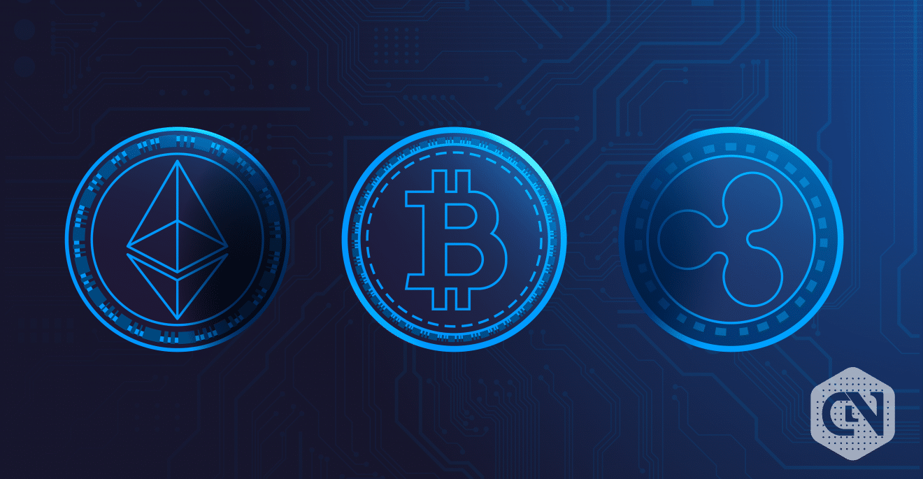 Bitcoin (BTC), Ethereum (ETC), Ripple (XRP) Prices Get Bit