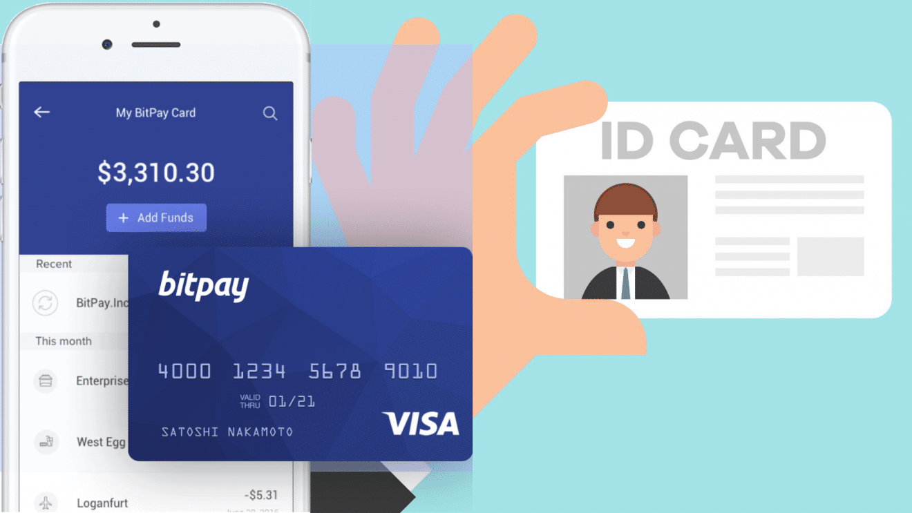 Bitpay Introduces Identity Verification Process for High-value Payment of $3K And Ab