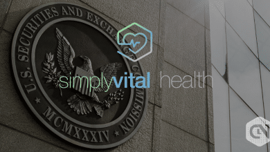 Photo of Blockchain-Based Healthcare Firm Achieves Settlement with SEC Over Unregistered ICO