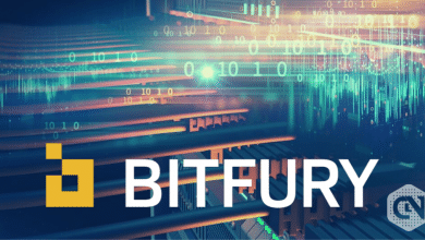 Blockchain Firm Bitfury Turns to AI for Big Data Mining