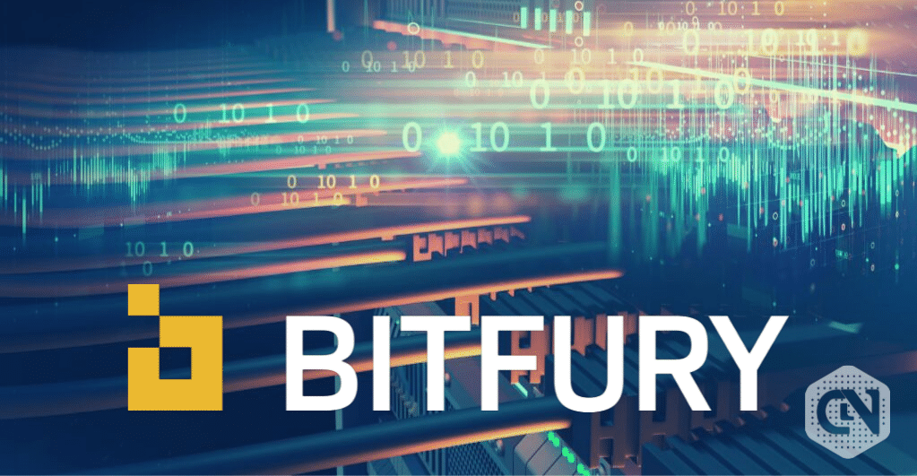 Blockchain unicorn company Bitfury launches artificial intelligence division