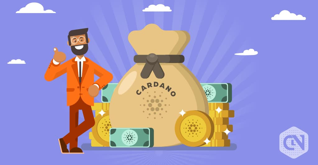 Cardano Price Analysis: Cardano Price Records 10% Upsurge in the