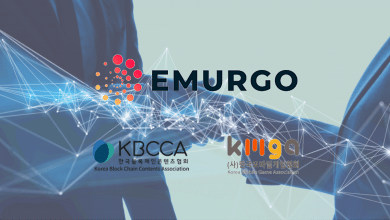 Photo of Cardano's Emurgo Signs MOUs With South Korea's KBCCA and KMGA