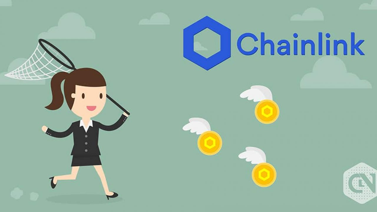 Chainlink Price Analysis: The Crypto Has Declined in