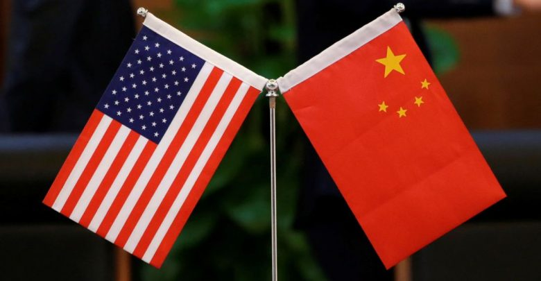 China Designated as Currency Manipulator by United States Treasury