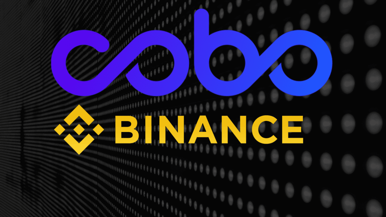 Cobo Wallet connects with Binance Coin