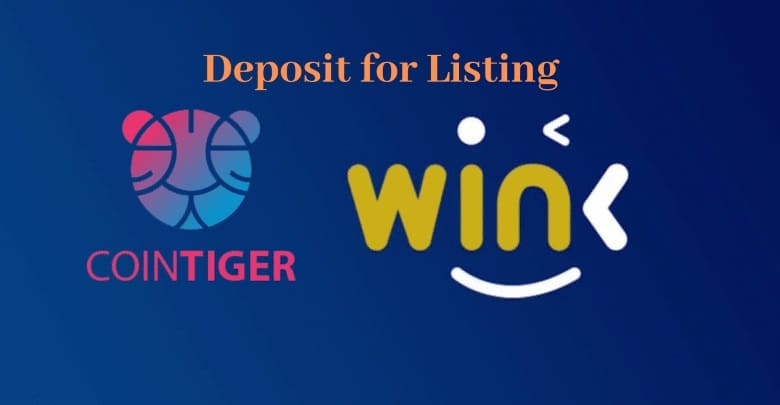 CoinTiger and WIN