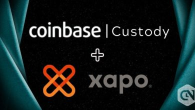 Photo of Coinbase Custody Acquires Xapo, Sees $7 Billion Growth